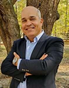 Alberto Padrón