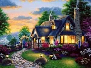 dream home 001 News